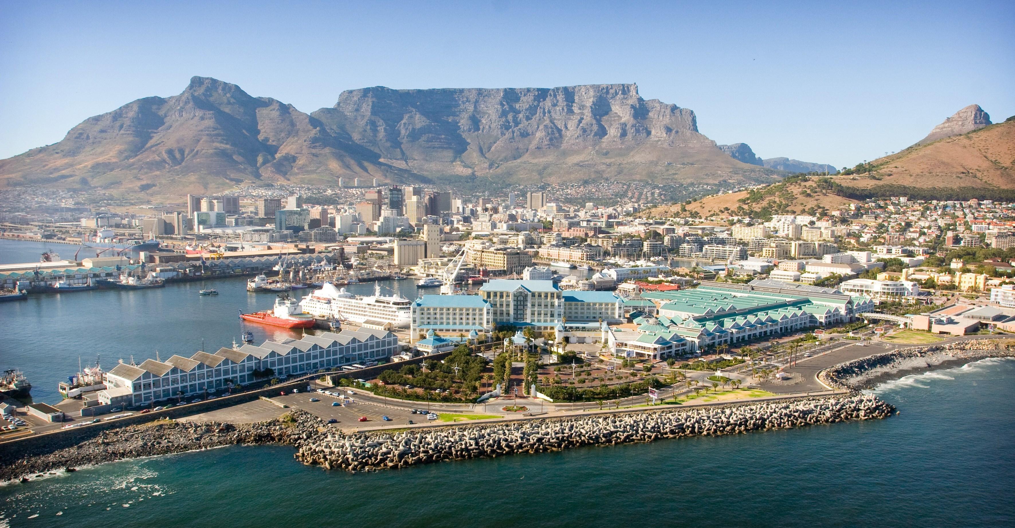 Golf Gruppenreise Sdafrik Und Namibia