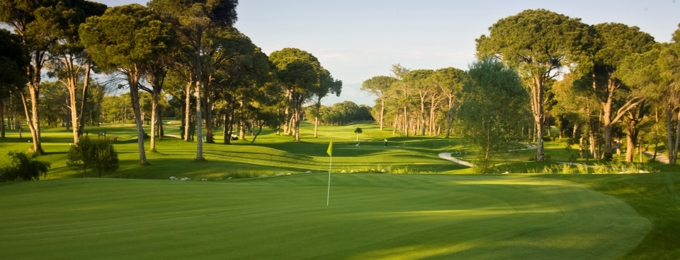 BOUNTY Golf Week Belek - Turnierwoche