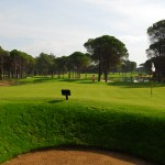 Pines Golf Course Sueno Deluxe