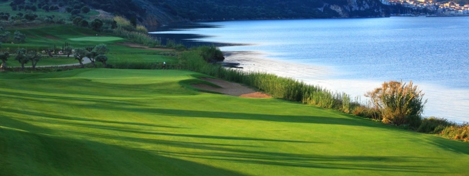 Golf The Westin Costa Navarino Golfreise