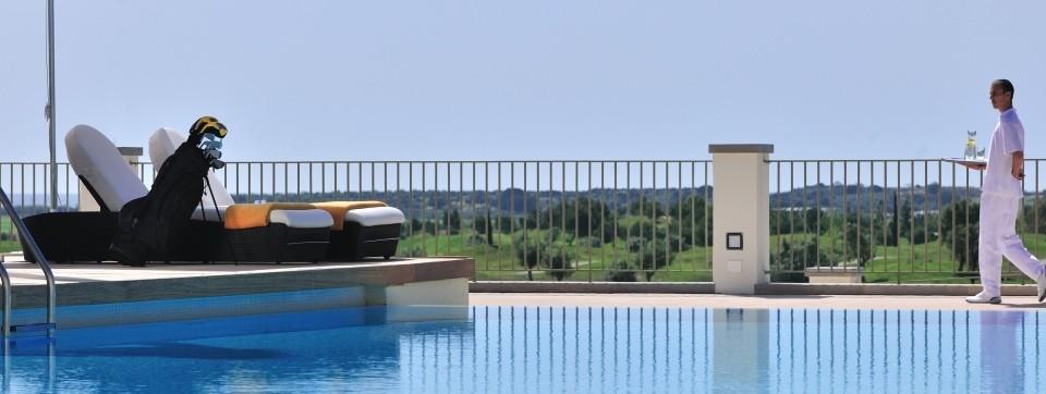 Tivoli victoria golf spa jetzt buchen beim testsieger for Swimming pool testsieger