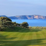 The Bay Golf Course Costa Navarino Golfreisen Bounty Golf