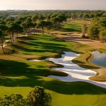 Montgomerie Golf Course Belek