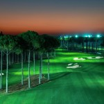 Carya Golf Course Belek