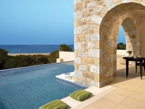 The Westin Costa Navarino Golfreise