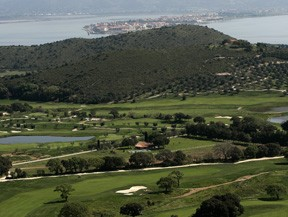 Argentario Golf & Spa Resort Golfreise