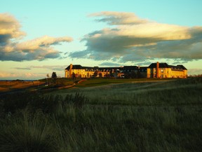 Fairmont St Andrews Bay Hotel