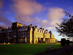Hotel Gleneagles Golf Resort